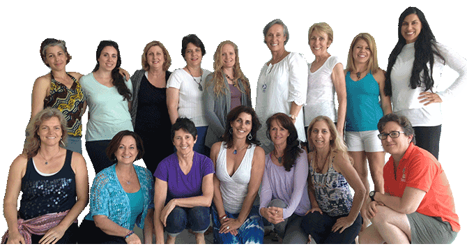 Yoga Therapy Teacher Training and RYT 500 Graduates